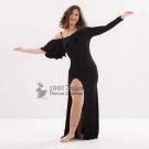 Vestido Han Danza del Vientre 2 colores a escoger