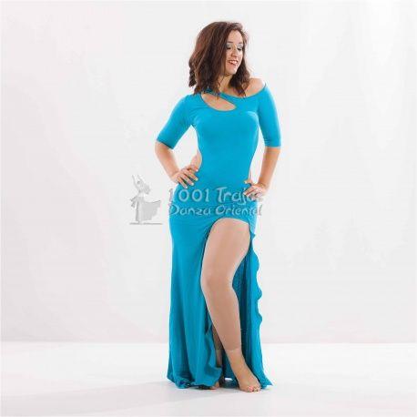 Traje Vestido Bessel 2 colores a escoger