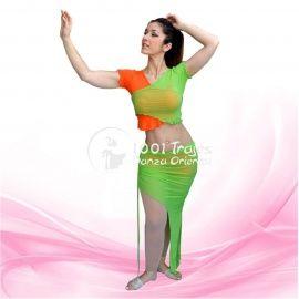 Ropa Danza del Vientre de ensayo Nekkar