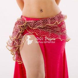 Pañuelo danza del vientre Haldus